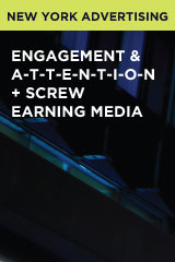 Engagement & A-T-T-E-N-T-I-O-N + Screw Earning Media