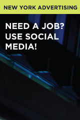Need a Job? Use Social Media!