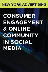 Consumer Engagement & Online Community in Social Media