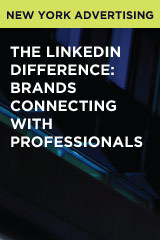 The LinkedIn Difference: Brands Connecting with Professionals