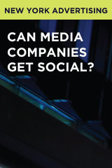Can Media Companies Get Social?