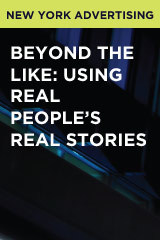 Beyond the Like: Using Real People's Real Stories