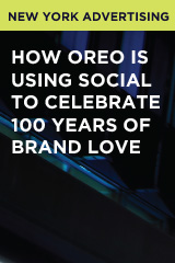 How Oreo is Using Social to Celebrate 100 Years of Brand Love