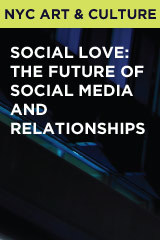 Social Love: The Future of Social Media and Relationships