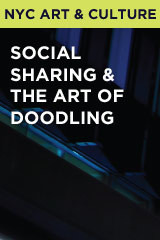 Social Sharing & The Art of Doodling