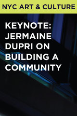 Keynote: Jermaine Dupri on Building a Community