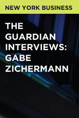 The Guardian Interviews: Gabe Zichermann