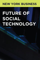 Future of Social Technology