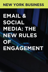 Email & Social Media: The New Rules of Engagement