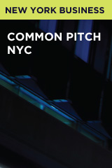 Common Pitch NYC