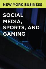 Social Media, Sports, and Gaming