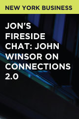 Jon's Fireside Chat: John Winsor on Connections 2.0