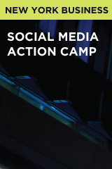 Social Media Action Camp