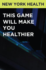 This game will make you healthier