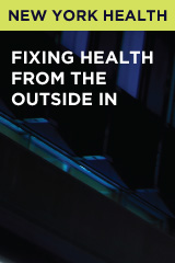Fixing Health From the Outside In