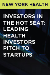 Investors in the Hot Seat: Leading Health Investors Pitch To StartUps (2)