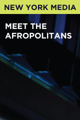 Meet The Afropolitans