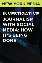 Investigative Journalism with Social Media: How It's Being Done