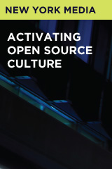 Activating Open Source Culture