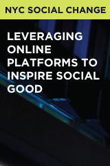 Leveraging Online Platforms To Inspire Social Good