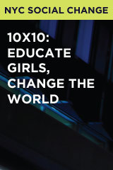 10X10: Educate Girls, Change The World