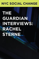The Guardian Interviews: Rachel Sterne