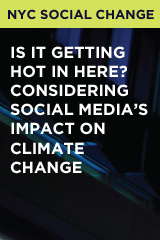 Is It Getting Hot In Here? Considering Social Media's Impact on Climate Change