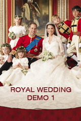 Royal Wedding Demo 1