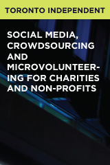 Social Media, Crowdsourcing and Microvolunteering for Charities and Non-profits