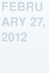 February 27, 2012