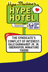 The Syndicate's Conflict of Interest