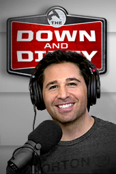 Down & Dirty Radio w/ Frank Fontana