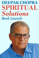 Spiritual Solutions Book Launch