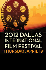 DIFF Filmmaker Interviews - April 19, 2012