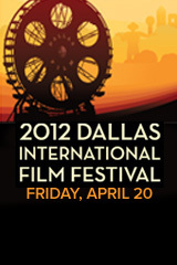 DIFF Filmmaker Interviews - April 20, 2012