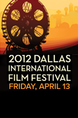 DIFF Filmmaker Interviews - April 13, 2012