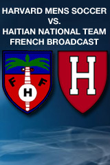 Harvard vs. Haiti (French)