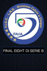 Final Eight di serie B