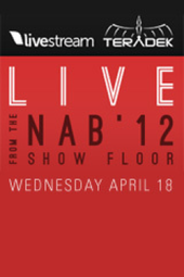 Day 3 Live from NAB