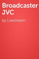 Broadcaster JVC