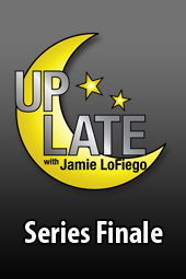 Uplate Series Finale