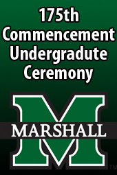 175th Undergraduate Commencement