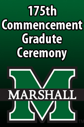 175th Graduate Commencement