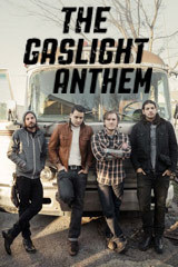 The Gaslight Anthem: Live in Concert