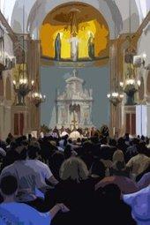 St. Monica Church Events
