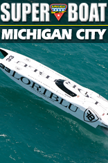 Super Boat Great Lakes Grand Prix