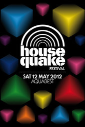 HOUSEQUAKE AQUABEST 2012