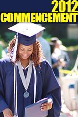 NCSSM 2012 Commencement