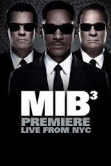 AP Live Men In Black 3 Premiere