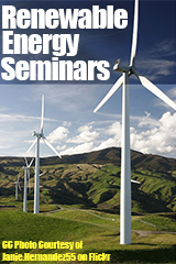 Renewable Energy Seminars